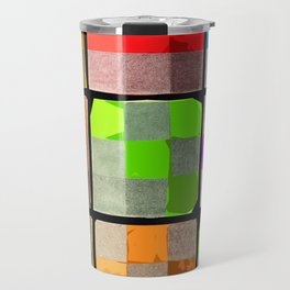 Tender Buttons Travel Mug
