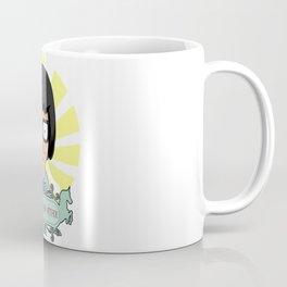 Crap Attack Coffee Mug