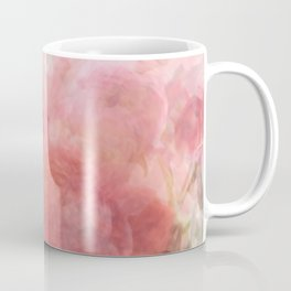 Watercolor Ranunculus Coffee Mug