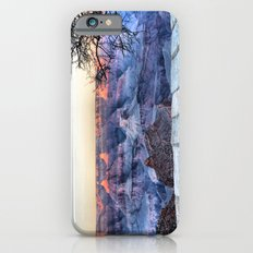 Carving a Destiny Slim Case iPhone 6s