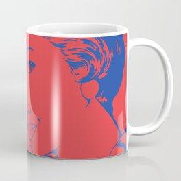 Casual 50's... Coffee Mug