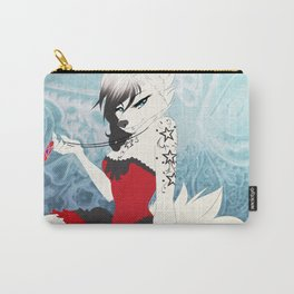 Classy Lady Carry-All Pouch