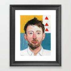 Thom 2 Framed Art Print