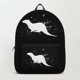 Otter - Graphic Fashion Backpack