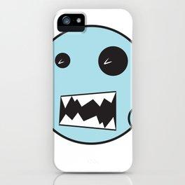 Monster Pop iPhone Case