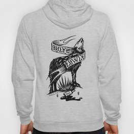 Only the Lowly Hoody