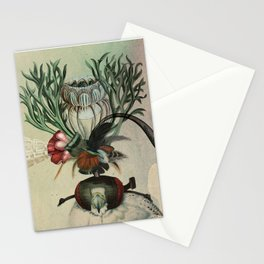 Falco pantheon Stationery Cards