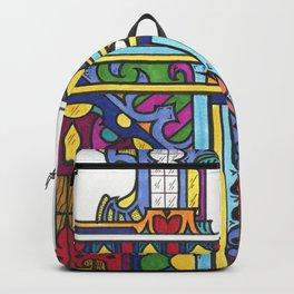 Cordeollos Backpack