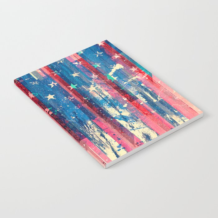 Amerikka Notebook