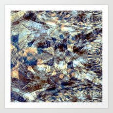 abstract design ### ### Art Print
