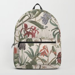 Botanical Stravaganza Backpack