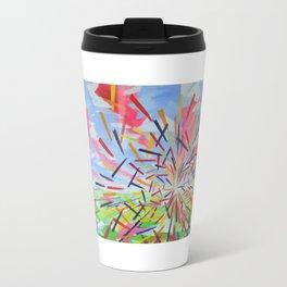 Quantum Phenomenon Travel Mug