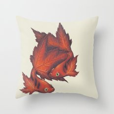 What About No Throw Pillow