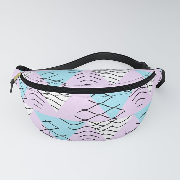twp Fanny Pack
