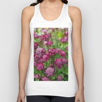 flower of life Tank Tops featuring Life by Frenchie1108