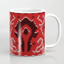 Ugly Sweater 2 Coffee Mug