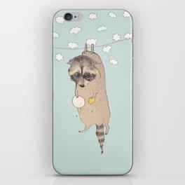 Wasbeer iPhone Skin