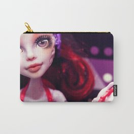 Operetta Carry-All Pouch