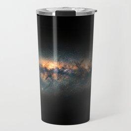 Milky Way Panoramic Travel Mug
