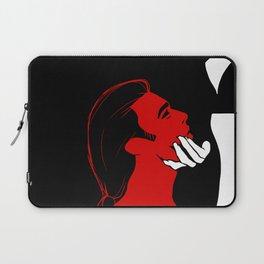The Blood Madam Laptop Sleeve