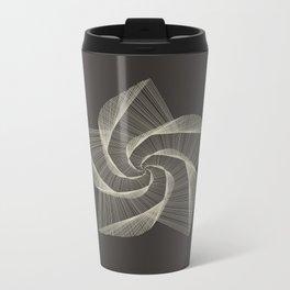 White Star Lines Metal Travel Mug