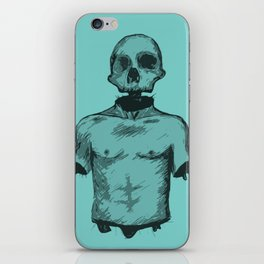 Skullboy iPhone Skin