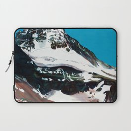 Mt. Assiniboine Laptop Sleeve