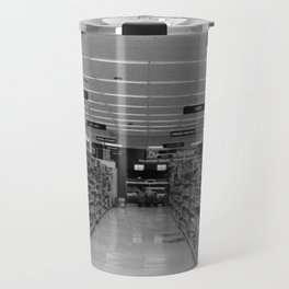 Capitalism Travel Mug