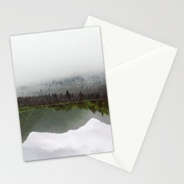 matrix Stationery Cards