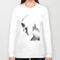 popart Long Sleeve T-shirts featuring PopArt Shades by C R Clifton Art