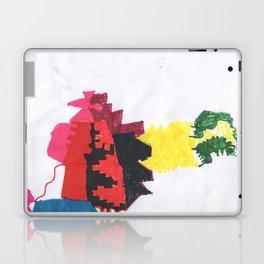 Prod el Criton Laptop & iPad Skin