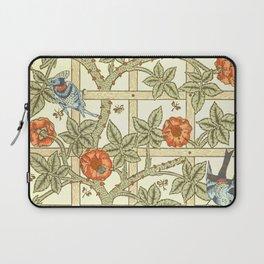 """William Morris """"Trellis"""" Laptop Sleeve"""