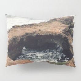 Otter Rock Pillow Sham