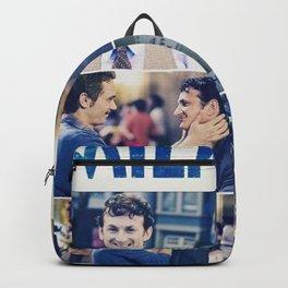 Milk (Movie) Backpack