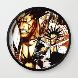 The Ultimate Shinigami Wall Clock