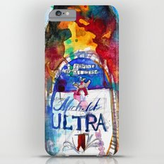 Michelob ULTRA iPhone 6 Plus Slim Case