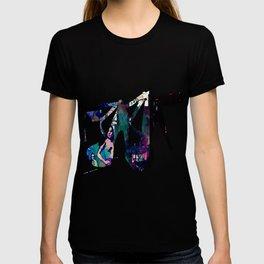 Dame From Buxom Street T-shirt