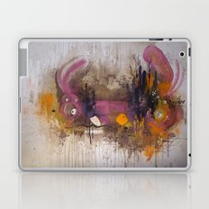 Pinkpurple Playstation Catrabbit - Gamepad Series Laptop & iPad Skin