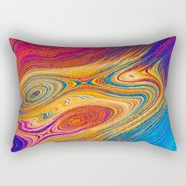MARLING PATTERN-5 Rectangular Pillow