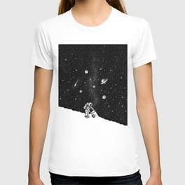 Cosmic Dust T-shirt