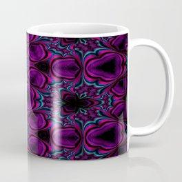 Concave Stature Pattern 12 Coffee Mug