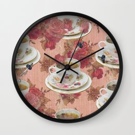Poisoned by desire  Wall Clock