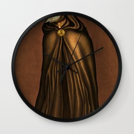 Druid Wall Clock