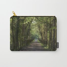 Towards Mallards Pike Carry-All Pouch