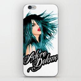 Adore Delano, RuPaul's Drag Race Queen iPhone Skin