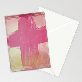 Que Dios nos libre... Stationery Cards