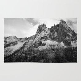 Roadtrip Mountain Rug