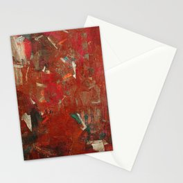 Dies Irae Stationery Cards