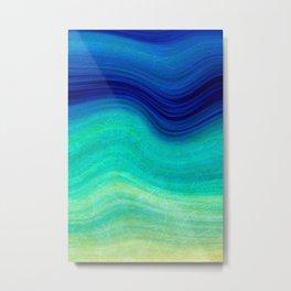 SEA BEAUTY 3 Metal Print