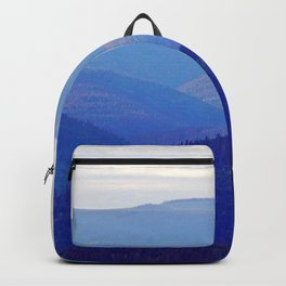 Rolling Hills of the Peninsula Backpack